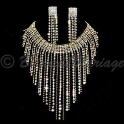 Séduction, parure bijoux