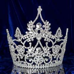 Couronne de miss Queen