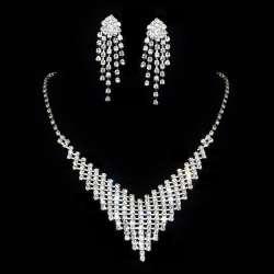 Amalys, parure bijoux