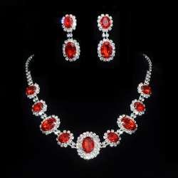 Parure bijoux Soleil