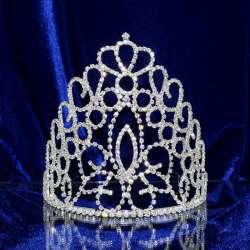 Diadème mariage, couronne de Miss, Élégance