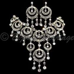LUNA, parure bijoux