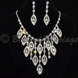 PROVENCE, parure bijoux